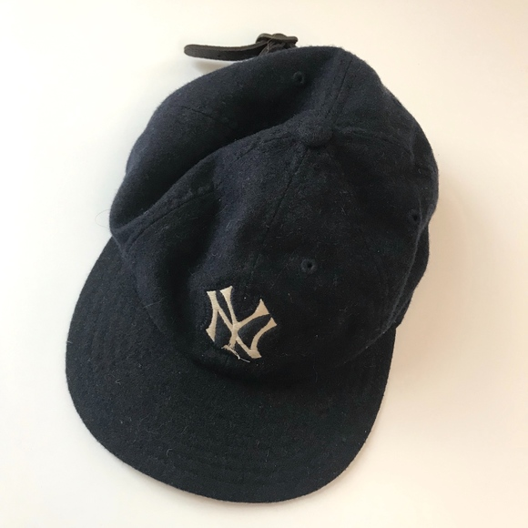 3d25904ff American Needle Accessories - NY Yankees Wool Vintage style Baseball Cap